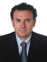 Luis M. Hinojosa-Martínez