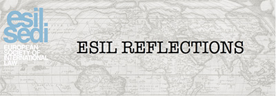 ESIL Reflections